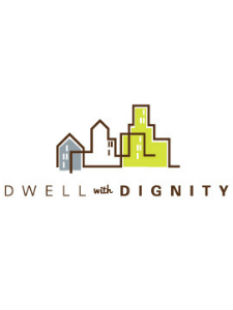 Dwell with Dignity Blog Logo