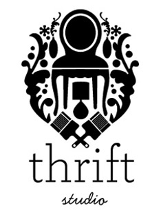 Thrift Studio Logo