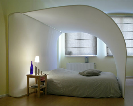 Dwell with Dignity » INSPIRE: Canopy Beds