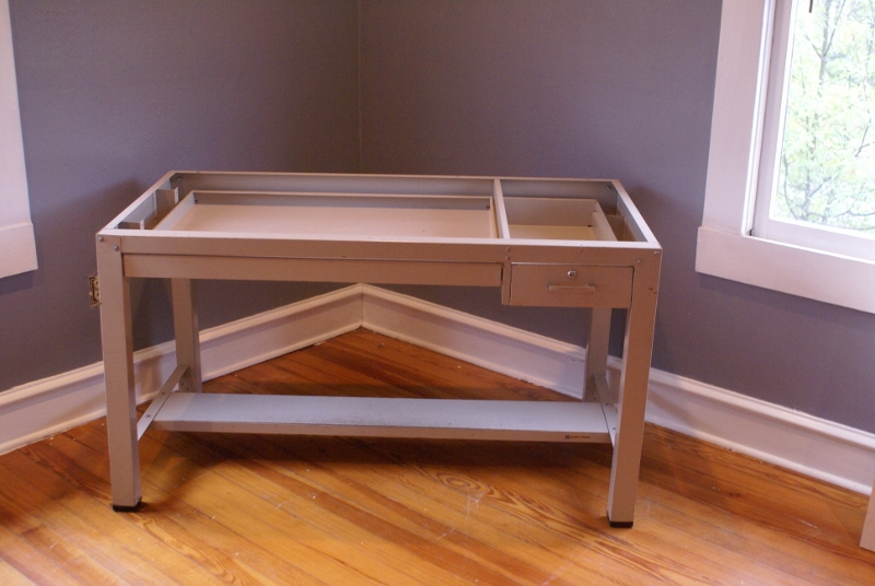 ... 4 Simple DIY Ways To Craft A Wooden Desk For The Home Office