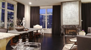 Ritz Carlton Residence - Square Foot Studio