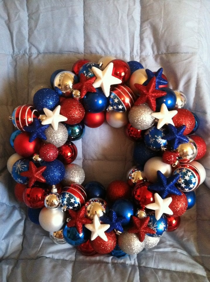 DIY: Happy 4th of July!   Dwell with Dignity