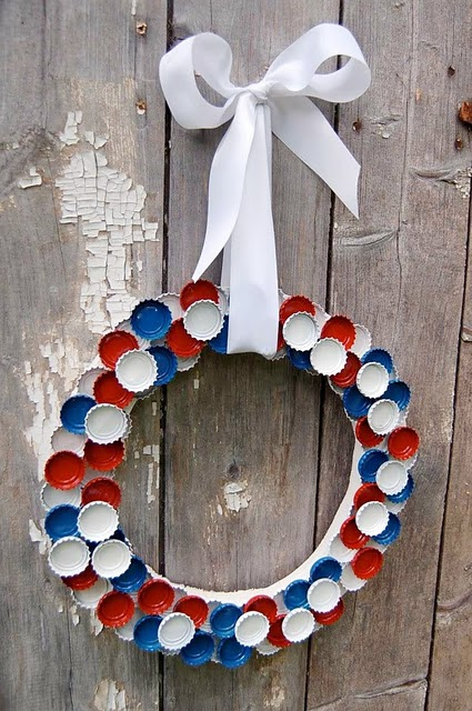 Diy Happy 4th Of July Dwell With Dignity