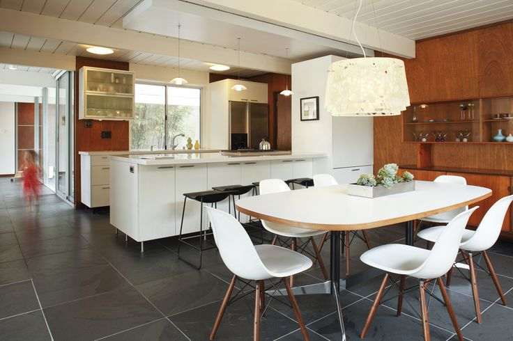 i hope if you are the proud owner of one of these mid century modern gems that you are inspired and have become a good steward of your property - Mid Century Modern Kitchen Update