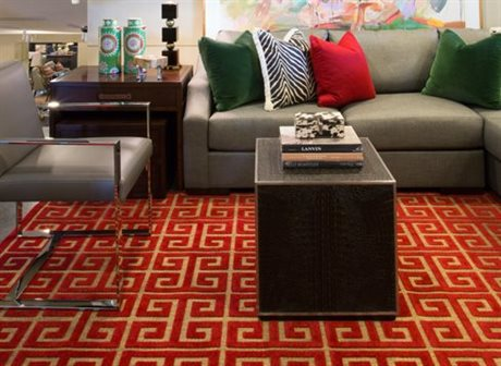 Raphia I Collection · Source: Feizy Rugs