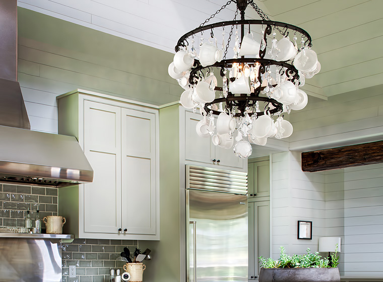 Troy Lighting Barista Chandelier & Supporter Spotlight: Troy Lighting   Dwell with Dignity azcodes.com