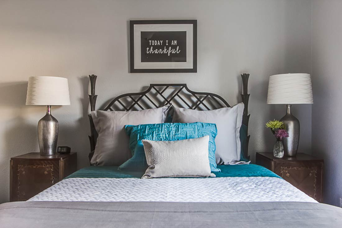 Family Home – November 2014 - Moms Room - Dwell with Dignity