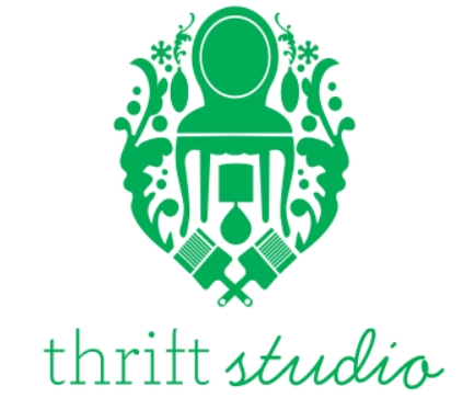 ThriftStudio 2017 is going live April 5th, 2017. Don't miss this unique shopping experience!