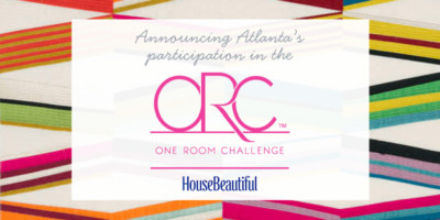 Dwell with Dignity Atlanta announces participation in the One Room Challenge